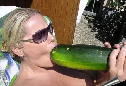 stor-agurk