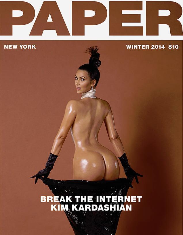 Kardashian rumpe