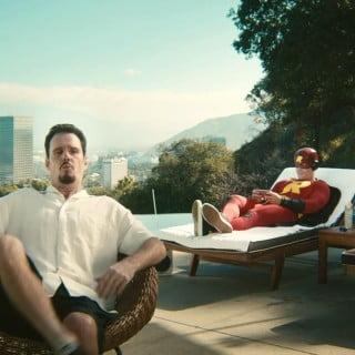 Entourage's Johnny Drama i morsom reklamefilm