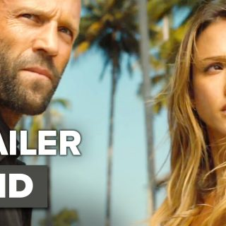 Ny film med Jason Statham – Mechanic Ressurection