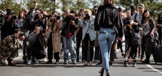 Hvorfor ser vi opp til kjendisene?