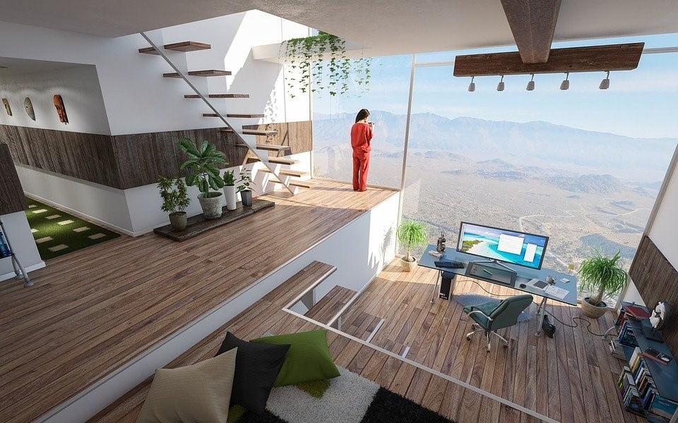 Interiör, Design, Rummet, Kontor, Hem, Fastigheter