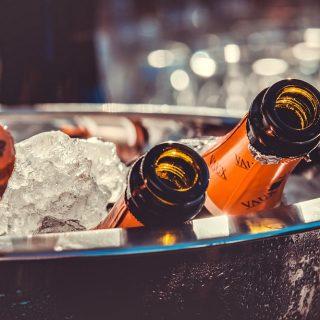 Populære drinker til festen