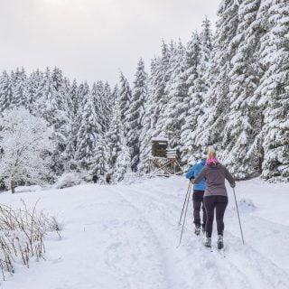 Bedriftene bak de norske skiløperne