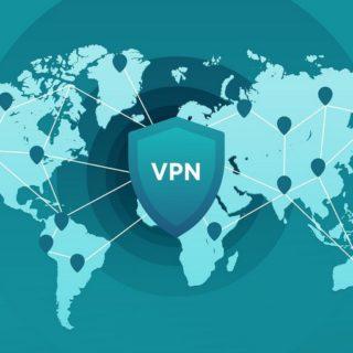 Få en tryggere internettferie med VPN