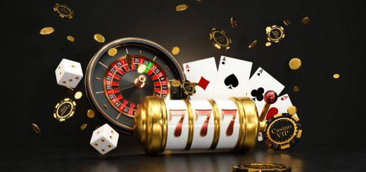 Norske kjendiser som reklamerer for casino