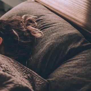3 tips til bedre søvn
